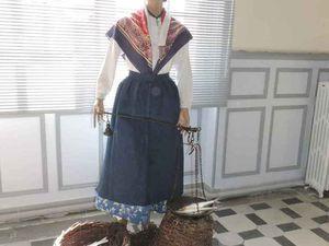 La Ciotat, le santon au Musée