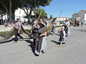 Vallabrègues, festival européen de la vannerie