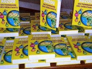 Remise des Dictionnaires 2014