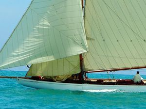 Les Voiles d'Antibes 2014 - photos : ActuNautique.com