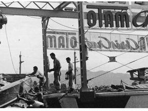 Le chantier naval Otam souffle ses 60 bougies !