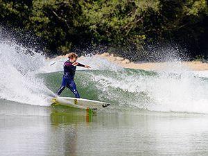 Vidéo - Wavegarden, une révolution à venir dans la pratique du surf et de la glisse