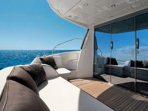 Toutes les photos du nouveau Monte Carlo MC5S sont sur ActuNautique.com !