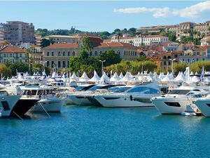 Interview - J-3 avant l'ouverture du Cannes Yachting Festival
