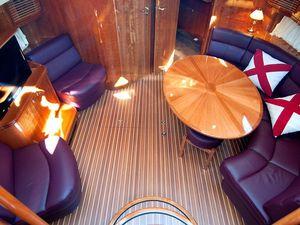 VIDEO - test de redressement réussi pour le trawler Elling E4