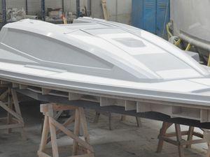 Nouveauté 2014-2015 - un nouveau voilier de 26 pieds chez Maxus