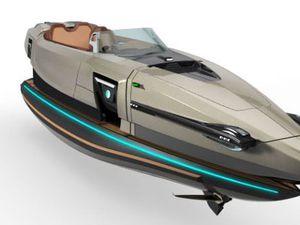 Le Kormaran en modes monocoque, catamaran, trimaran ou monocoque à foils