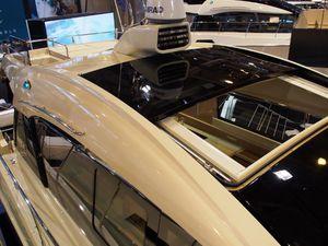 Nautic 2014 - le Monte Carlo MC 4S dévoilé à Paris