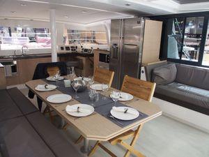 Le Bali 4.3 révolutionne le marché des voiliers catamarans