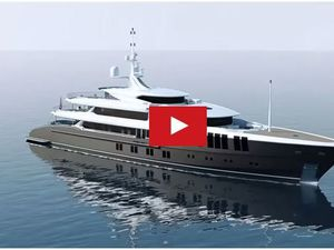 VIDEO - à la découverte de Skyfall, le super-yacht de... James Bond ?