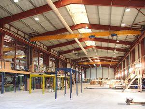 Bavaria Nautitech va doubler son chantier naval de Rochefort (17)