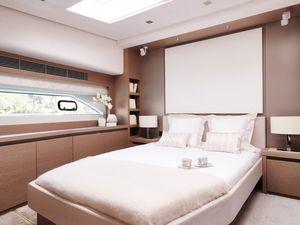 Yachting - deux nouvelles Prestige 680 pour Jeanneau en 2015-2016