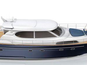 VIDEO - Nouveau, un yacht autoredressable de 20m, l'Elling E6
