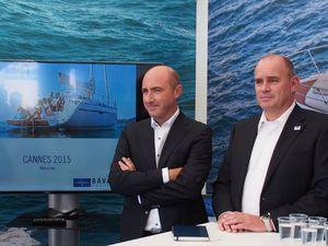 VIDEO Yachting Festival - Bavaria lance une gamme de vedettes mixtes mer-rivière