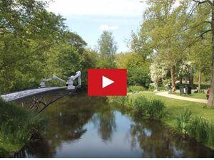 VIDEO - aux Pays-Bas, un pont métallique construit sur site, en impression 3 D