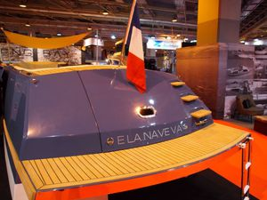 Nautic de Paris - Et soudain, le Boycott devint Long Bay
