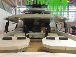 Les Directs du Boot - Arcadia Sherpa 55, le premier Day Yacht d'exploration