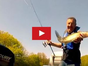 VIDEO - Le secret bien gardé des Mercury Fishing Days 2016