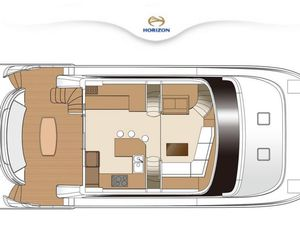 VIDEO - à la découverte du motoryacht catamaran Horizon PC52