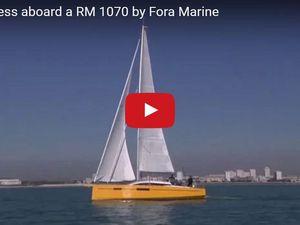 VIDEO - 3 minutes de Bonheur à bord d'un RM 1070