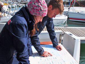 SPECIAL Salon Fluvial - c'est parti pour le Trawler Gourmand de Bénéteau