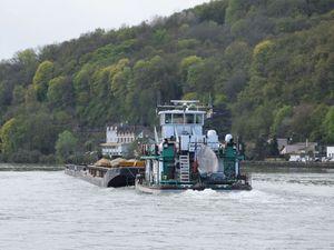 Trawler Gourmand - de Deauville à Paris, premières impressions sur la navigation fluviale