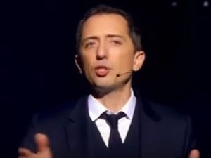 VIDEO - la pêche no kill, selon Gad Elmaleh
