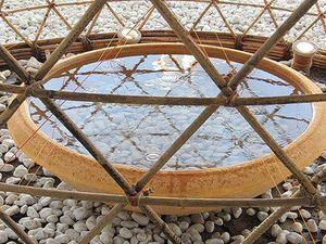 Warkawater, les tours qui transforment l'air en eau