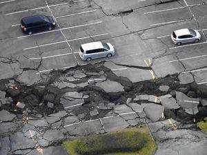 Série de séismes meurtriers au Japon