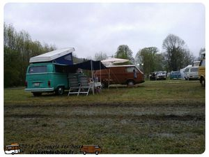 Cox Lake City 2013 - Annecy/Talloire