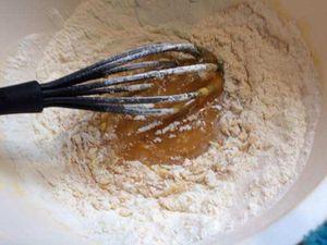 Petits coulants au caramel au beurre salé