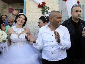 Israël : le mariage d'une juive et d'un musulman déchaîne la colère d'extrémistes