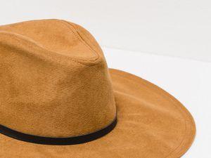 Chapeau 1&2: H&M - Chapeau 3: Zara - Chapeau 4: Holister