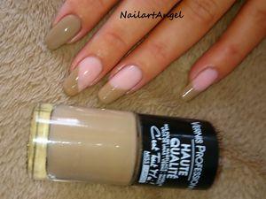 première étape, nailartangel, nail art tutoriel