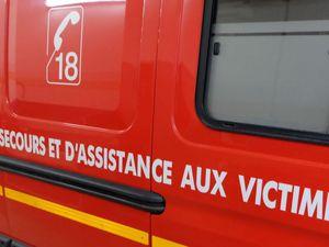 Présentation du centre de secours de Bains les Bains