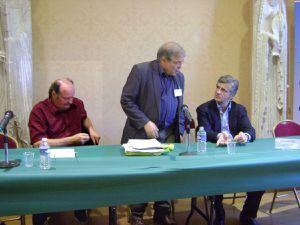 8 mai,assemblées des maires ruraux, Haloween et repas des ainés