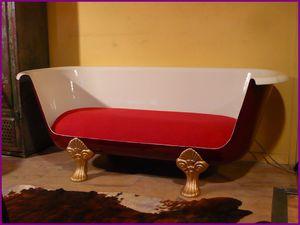 Grand sofa design.