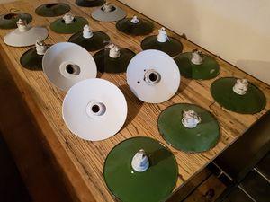 DISPONIBLES. 35€ pièce. 24 cm de diamètre.
