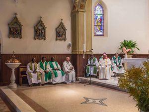 Coopération missionnaire, une réalité dans notre diocèse