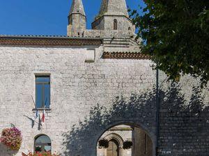 Eglise Sainte-Colombe en Bruilhois