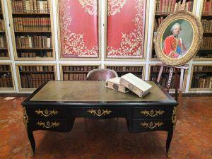 Versailles, berceau de l'indépendance américaine