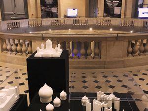« Architecture Passions » : Wilmotte célèbre 40 ans de création