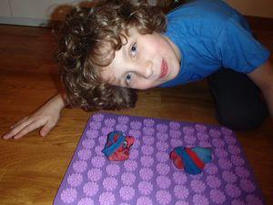 J'ai testé le tapis magique d'acupression offert par top santé