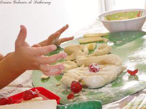 Atelier Gâteaux &amp&#x3B; Pique-Nique en Plein Air