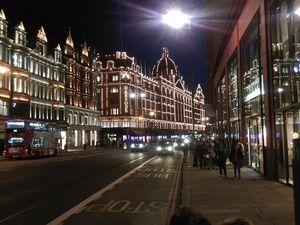 3 jours à Londres... Tea for three!