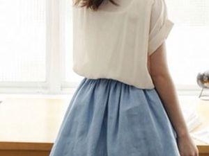 Comment porter une jupe ?