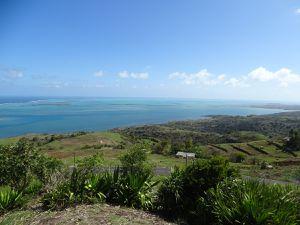 Vacances à l'île Rodrigues