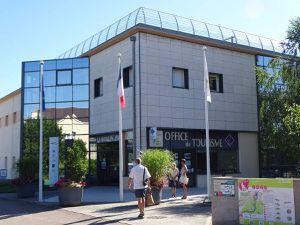 L'Office du Tourisme et les cours