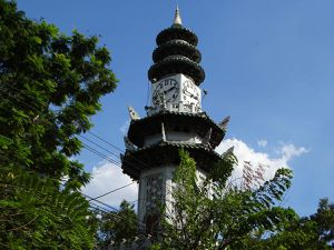 Le Cambogge et la Thaïlande (3)
