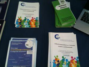 Journée d'études sur l'autisme